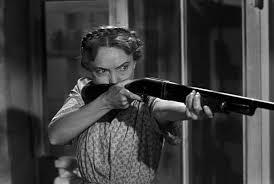 Lillian Gish, Night of the Hunter