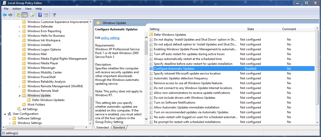 Topic: SIHclient exe? @ AskWoody