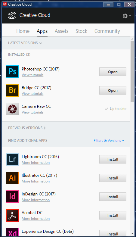 PhotoshopCC2017InCreatorsUpdate