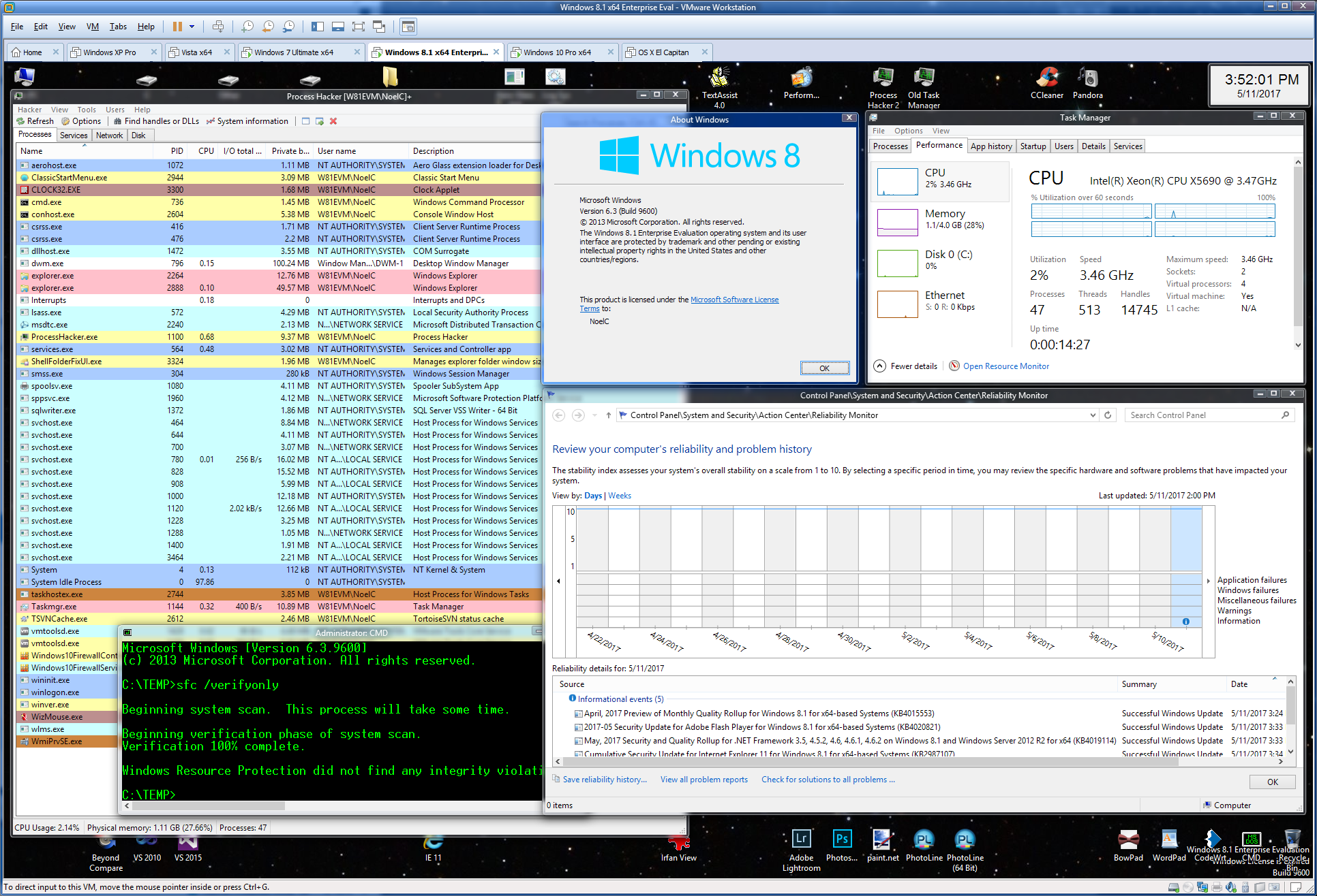Topic: Patch Tuesday is rolling out @ AskWoody