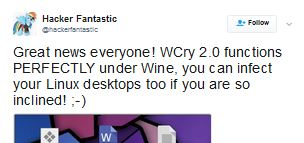 WCry2.0Linux