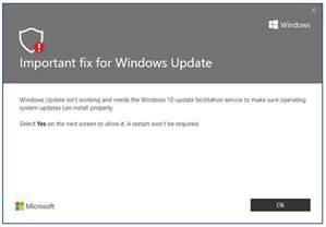 Излезе KB4056254 за Windows 10, който поправя проблеми при Windows Update 4