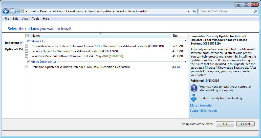 WUScan-Win7afterKB4103718