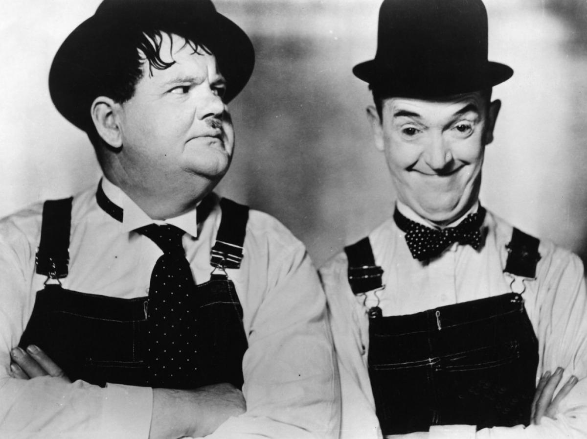 Laurel-Hardy