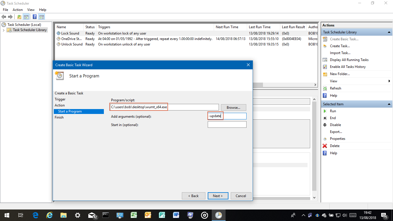 Start-a-Programme-settings-and-add-Switch