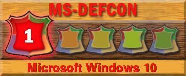 MS-DEFCON-1