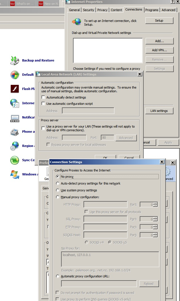 Browser_net_connex_settings