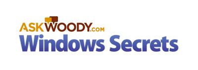Windows Secrets : Everything Microsoft forgot to mention.