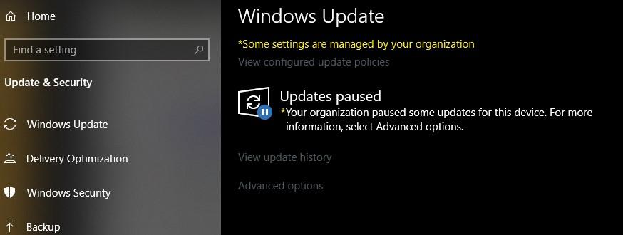 1809-Updates-paused