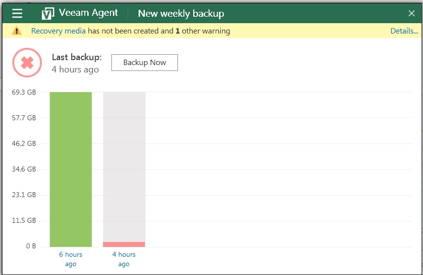 Veeam-Agent-screenshot