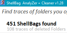 Shellbag