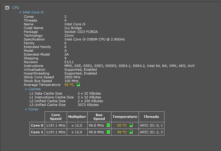 Speccy-CPU