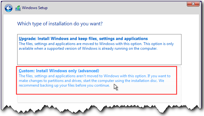 Topic: Customize the initial Windows 10 installation @ AskWoody