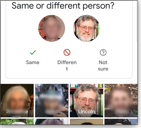 face recognition accuracy