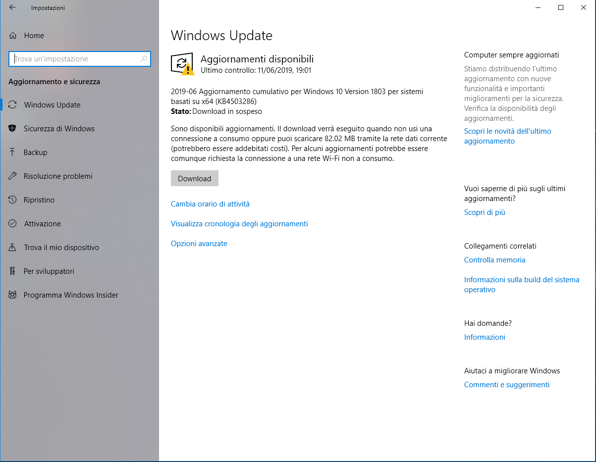 Topic: MS-DEFCON 2: Make sure Windows Update is de-fanged