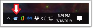 QAP icon