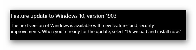 FEATURE UPDATE TO WINDOWS 10 VERSION 1903 DOWNLOAD 99
