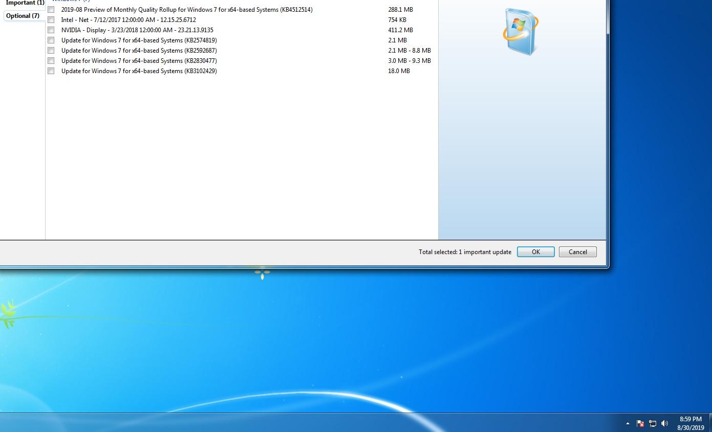 Windows-Update_Optional-List_8.30.19
