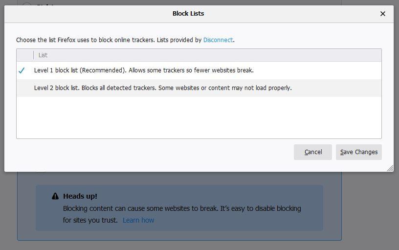Firefox-69.0.2-block-list