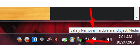 Safely-Remove