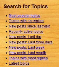 SearchForTopicsWidget