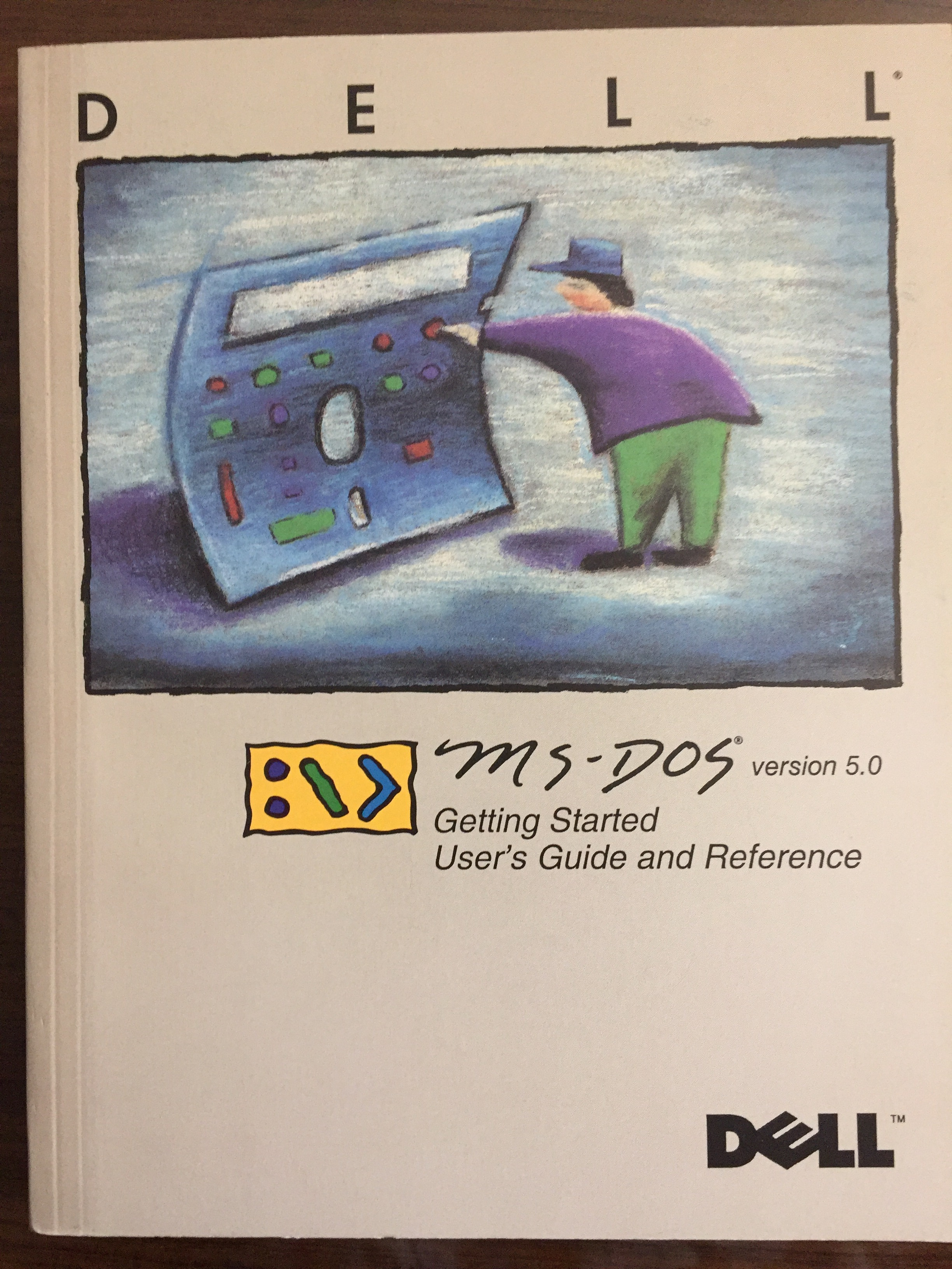 DOS-50