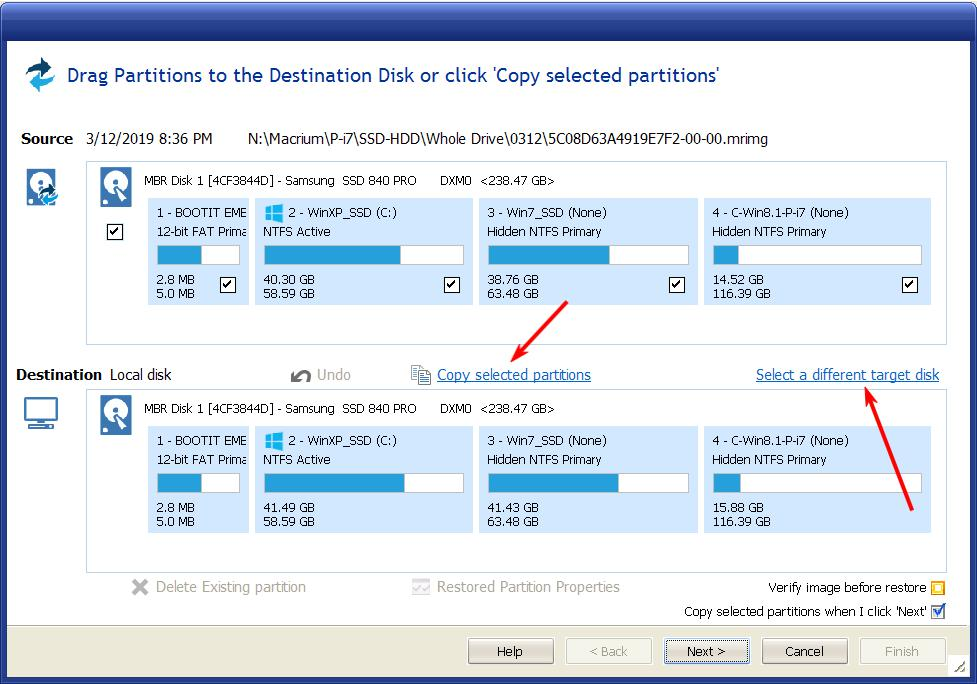 Select-Source-and-Destination-HDD