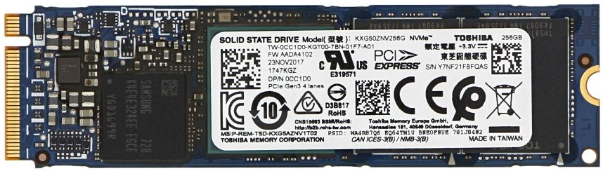 dell_nvme