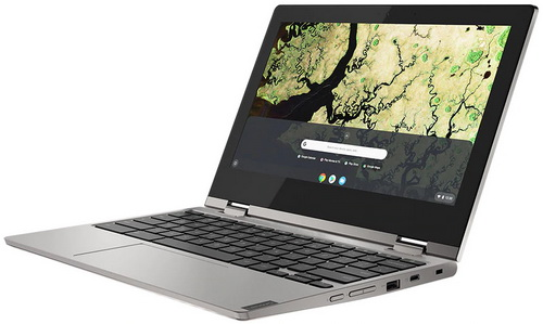 Lenovo C340 ChromeBook