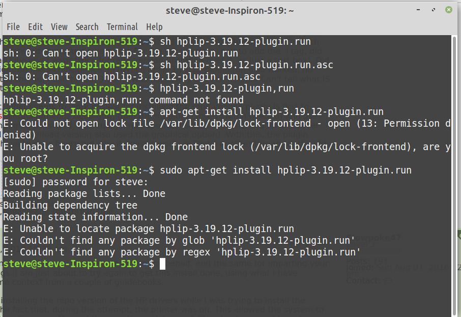 Plugin-install-attempts
