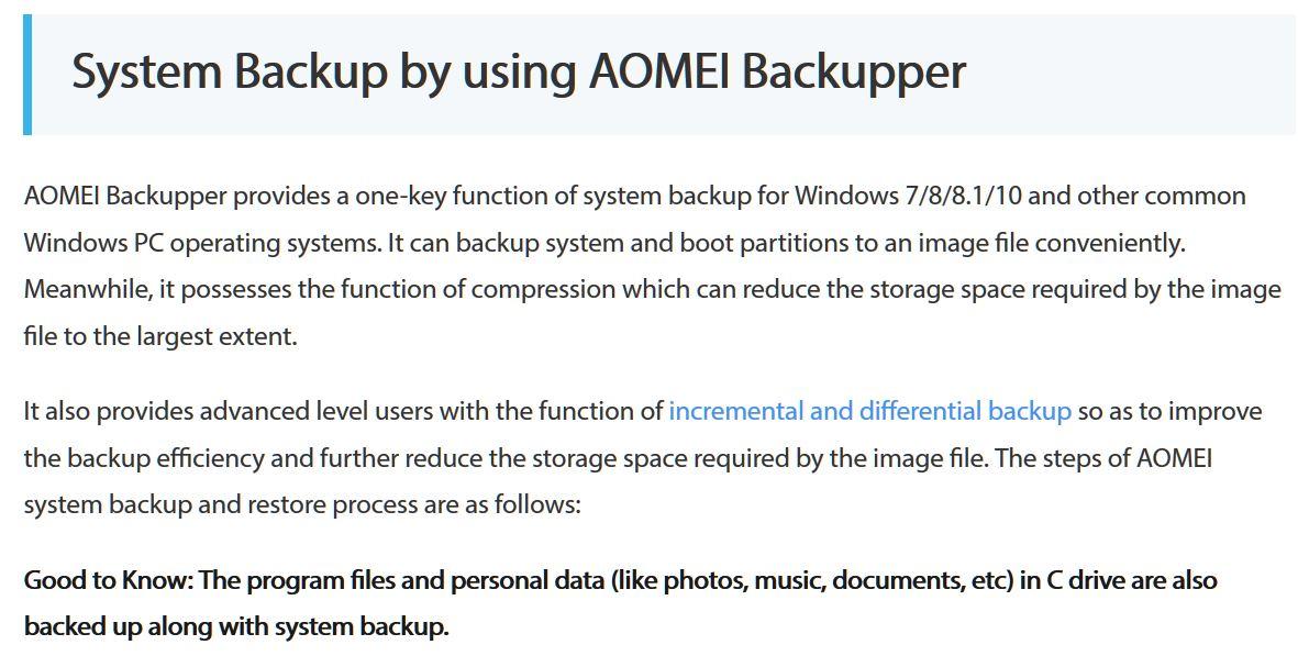 System-Backup-A