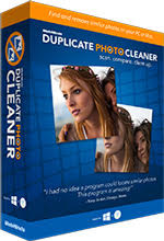 Duplicate Photo Cleaner box