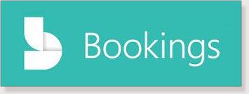 Bookings splash screen