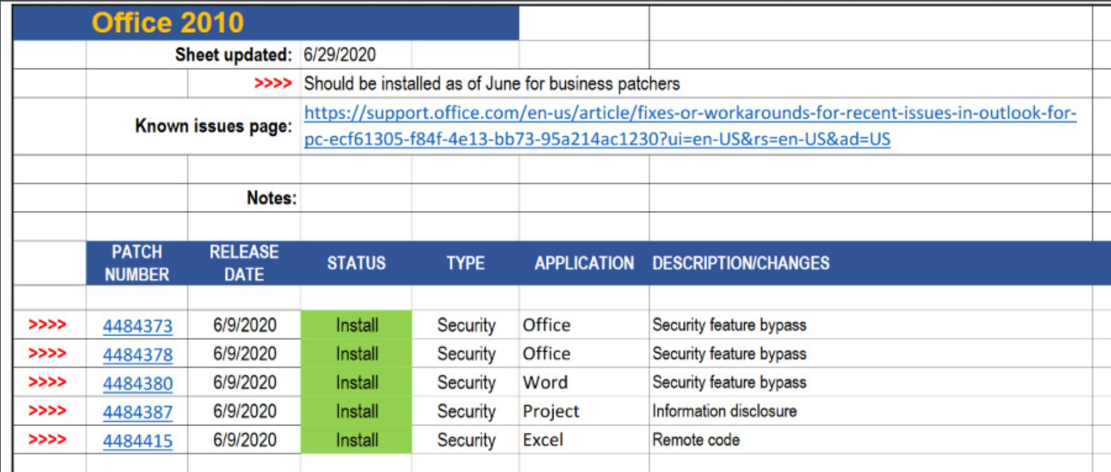 Office-2010-updates-2020-06-30-