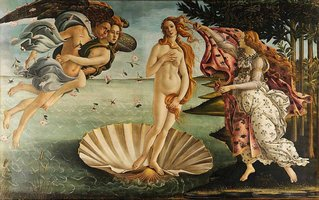 Smaller-botticelli-de-geboorte-van-venus-art-salon-holland