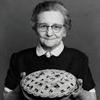 Grandma & Apple Pie