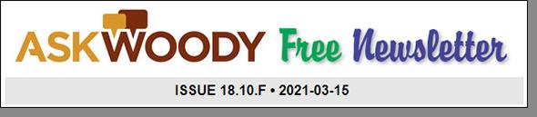Free Newsletter Banner