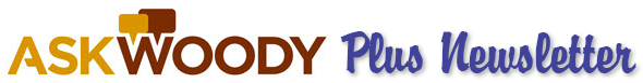 AskWoody Plus Newsletter Logo