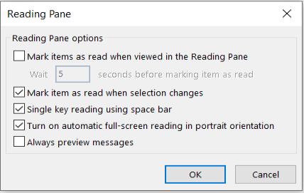 reading-pane