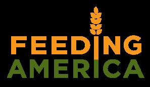 Feeding American Logo