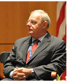 Howard Schmidt in 2010