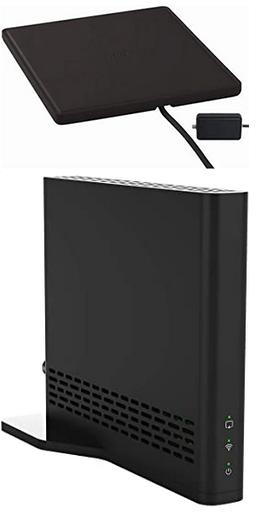 RCA antenna and AirTV2 dual tuner