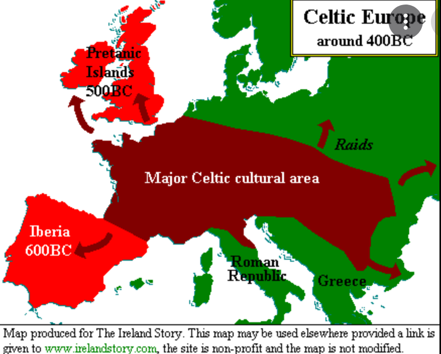 areas.with_.celtic.influence