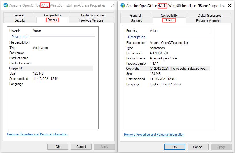 AOO_installer_details